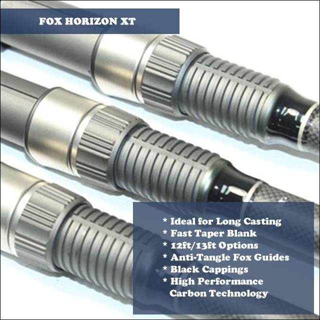 Fox Horizon XT