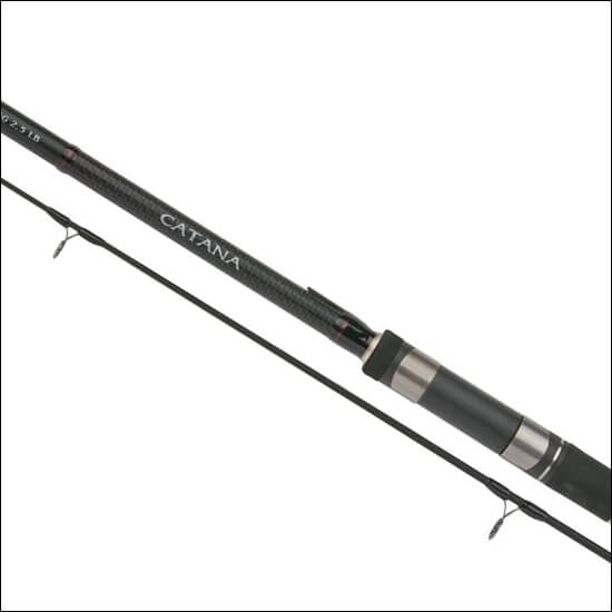 Shimano Catana CX Carp Rod Review