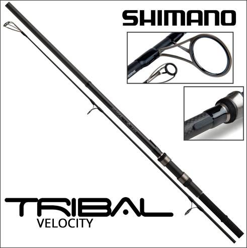 Shimano Tribal Velocity Review