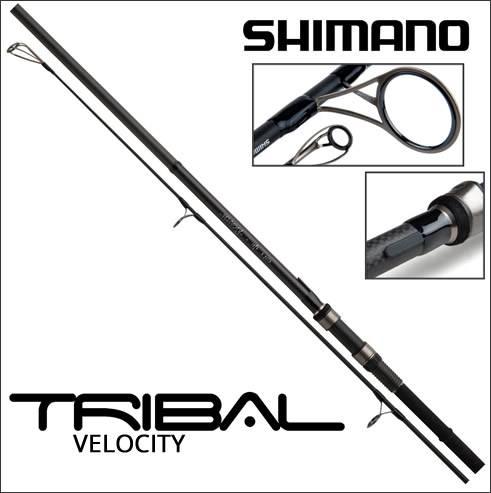 Shimano Tribal Velocity Review