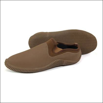 Bivvy Slippers
