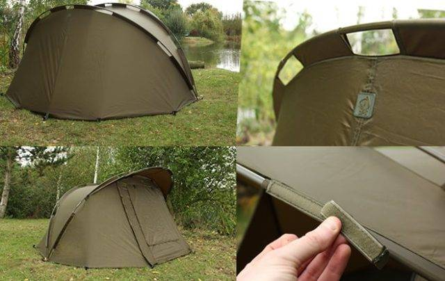 Buy Nash Dwarf Bivvy