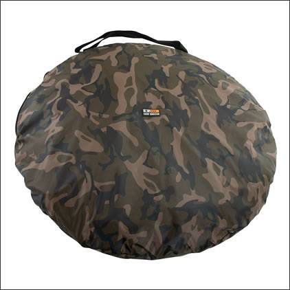 Fox Easy Shelter Camo Bivvy Review