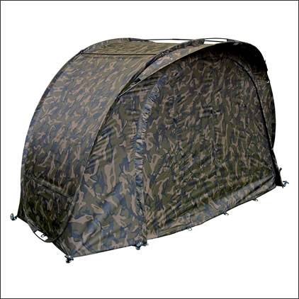 Fox Easy Shelter Camo Bivvy