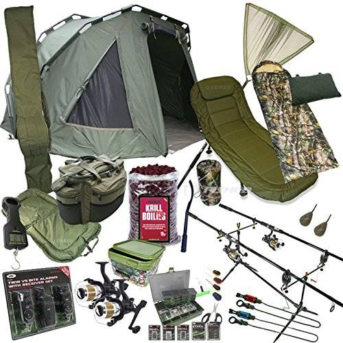 Tackle Trader - second hand carp tackle