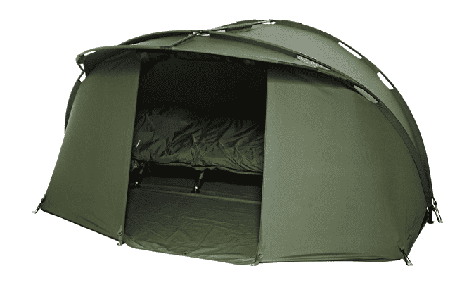 Trakker Cayman Bivvy Review