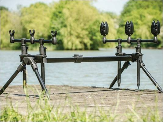 carp rod pod reviews 2018 carp tackle carp 39 n 39. Black Bedroom Furniture Sets. Home Design Ideas