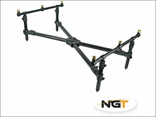 NGT Carp Rod Pod