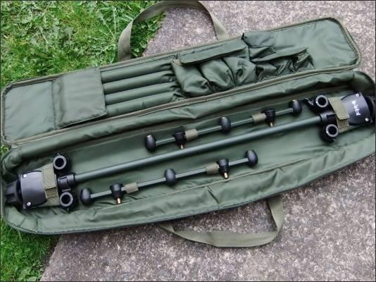 Nash H-Gun Carp Holdall