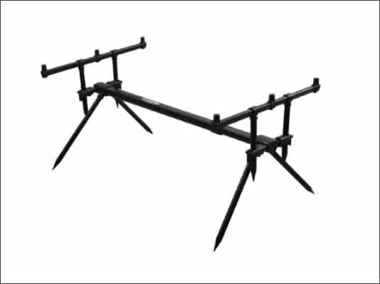 Ron Thompson Lux 3 Rod Pod