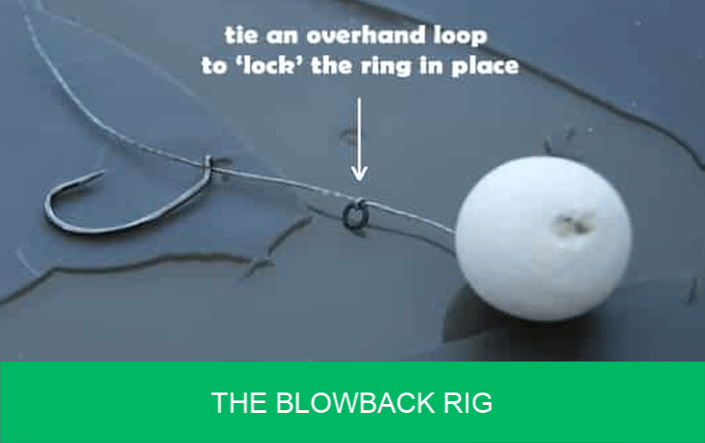 the blowback rig