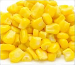 Is Sweetcorn the Best Carp Bait