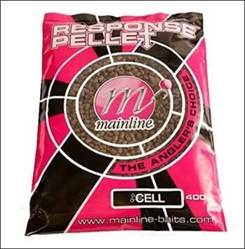carp pellets