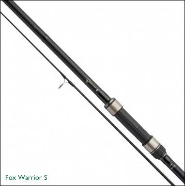 Fox Warrior S Review