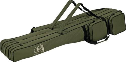 Carp Rod Holdall Reviews | Tackle Bags