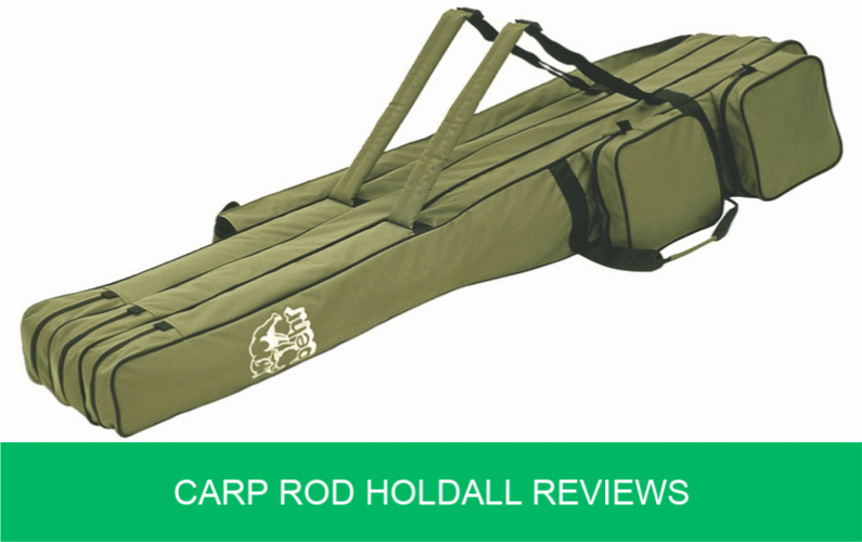 carp rod holdall reviews