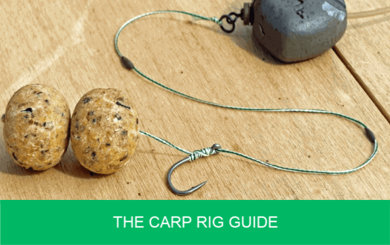 Korda Carp Fishing Ready Tied KD Rigs All Variations