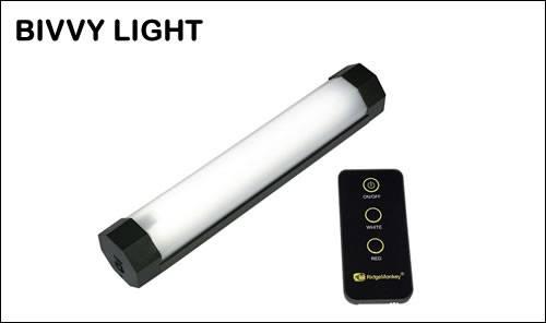 Bivvy Light