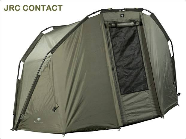 JRC Contact 2-Man Bivvy Review