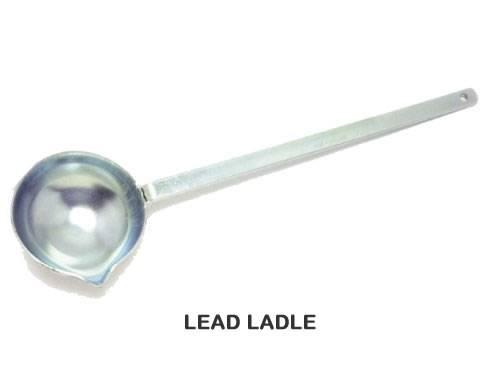 Carp Lead Ladle