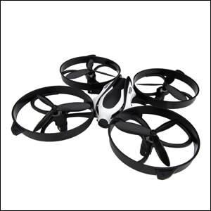 Drone for Carp Fishing