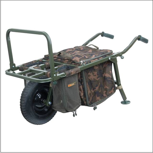 Fox Explorer Carp Barrow
