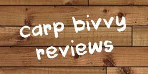 Bivvy Reviews