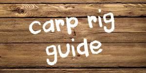 Carp Rig Guide