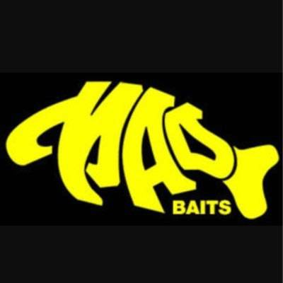 Mad Baits Carp Boilies