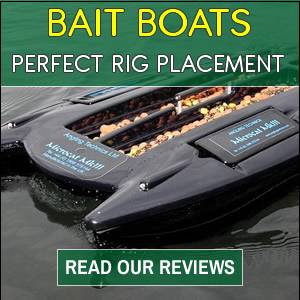 Bait Boat Reviews