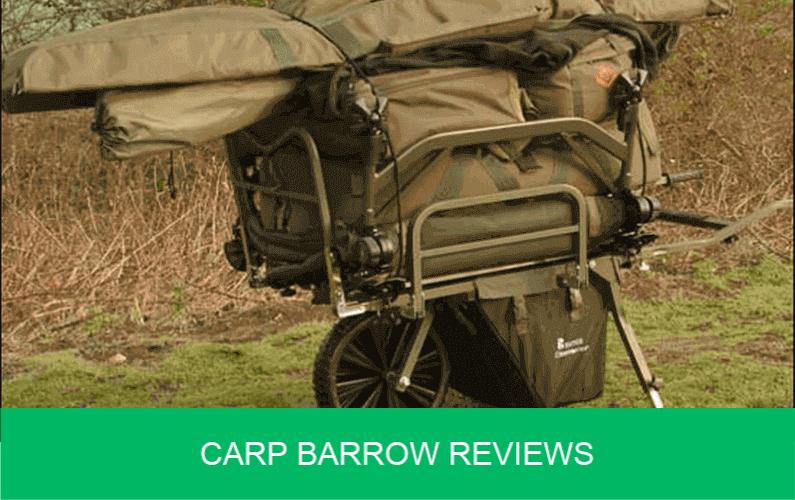 carp barrow reviews