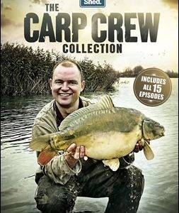 Carp Crew Collection - Series 1 and 2