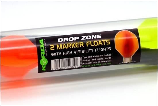 Carp Marker Floats