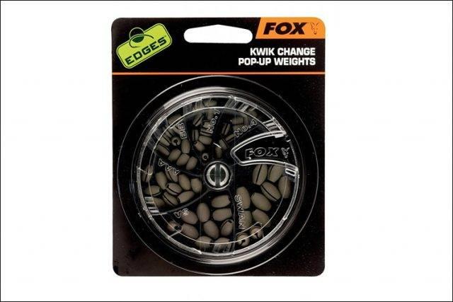 Fox Kwik Change Weights