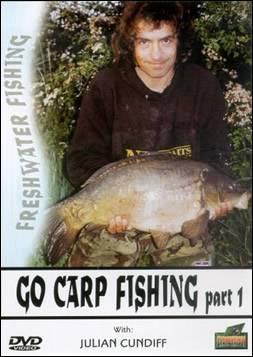 Go Carp Fishing - Julian Cundiff