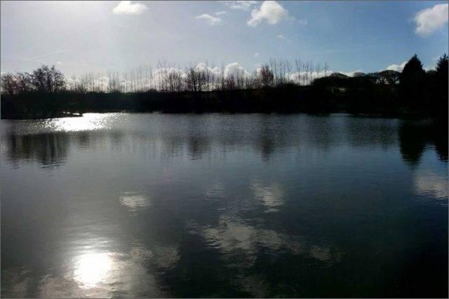 Oakside Fishery Newquay
