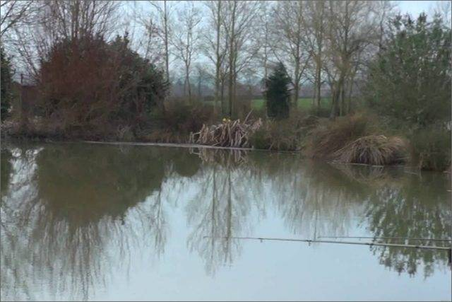 Toddington Fisheries