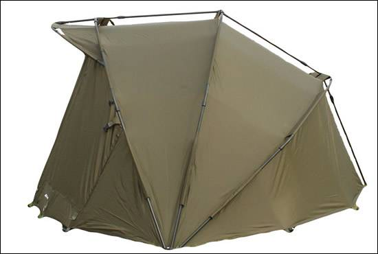 Abode Evoque Two Man Bivvy