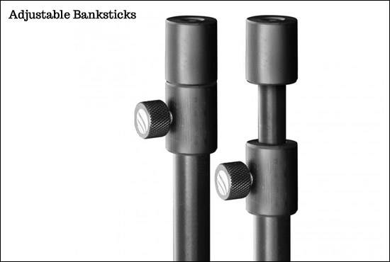 Adjustable Banksticks