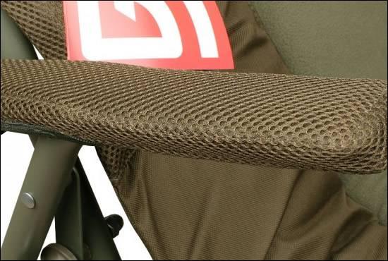 Best Carp Chair