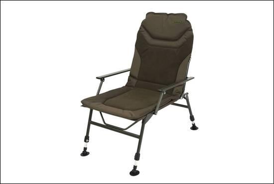 Daiwa Mission Deluxe Carp Chair
