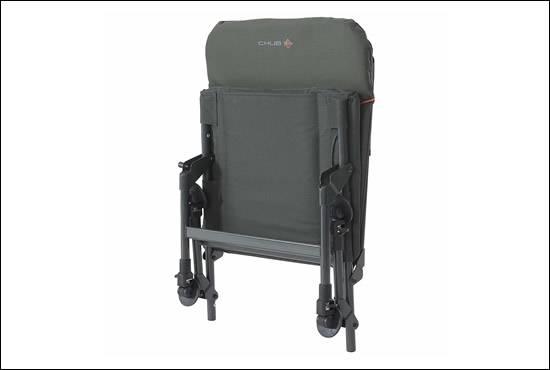 Folded Chub RS Plus Carp Chair