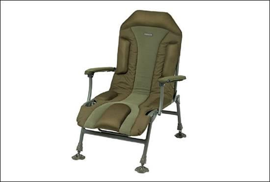 Trakker Levelite Carp Chair
