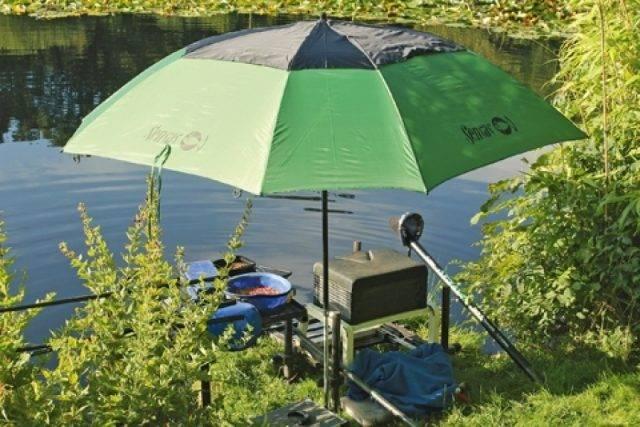 The Best Lightweight Fishing Umbrellas