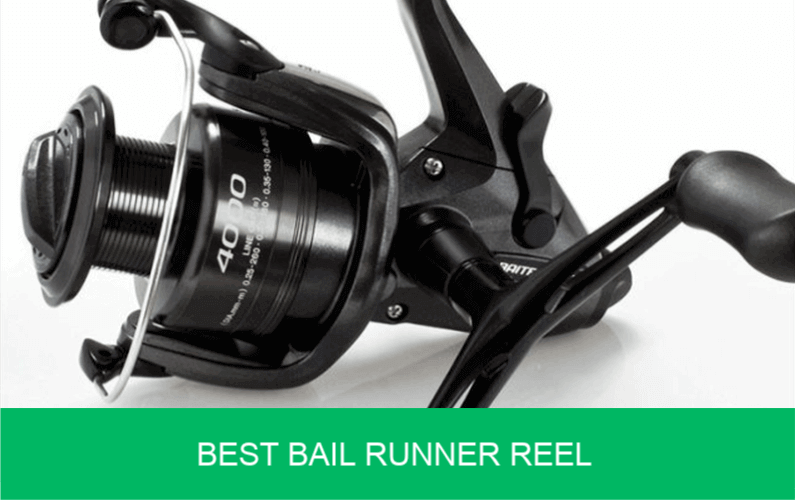 best bait runner reel