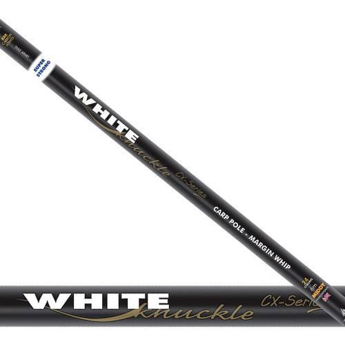 Middy White Knuckle Carp Feeder Rod Cx Series