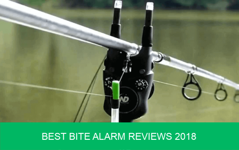 best bite alarms