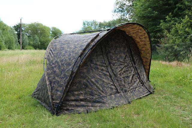 best fishing bivvy