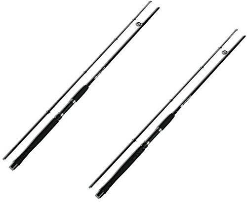 NGT carp stalking rod