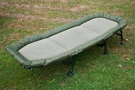 best carp bedchair